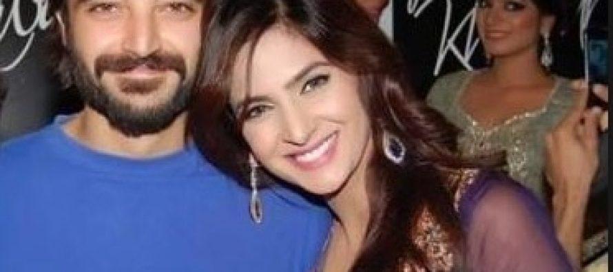 "Saba Qamar Calls Hamza Ali Abbasi ""Mardon Ki Meera""!!"