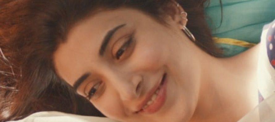 Darbadar song teaser feat. Urwa Hocane and Fahad Mustafa
