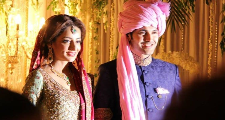 Lovely-Sarwat-Gillani-Wedding-Cermony-Pictures-3