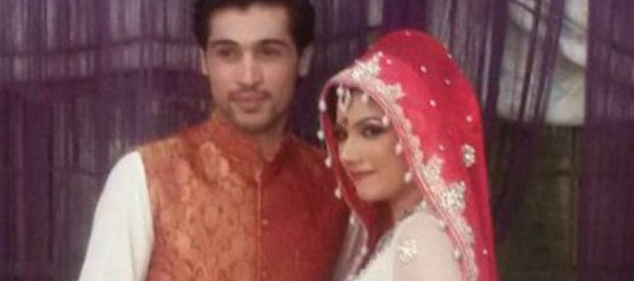 Muhammad Aamir also tied the knot