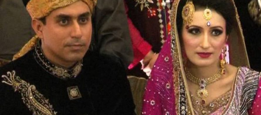 Nasir Jamshed, started new innings in life