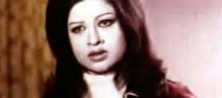 Shabnum is hopeful for revival of Pakistani cinema