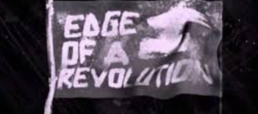 "Nickelback's ""Edge Of A Revolution"" Video Endorses The Azadi March"