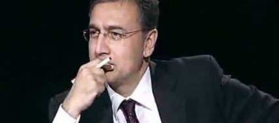 Moeed Pirzada Joins ARY News