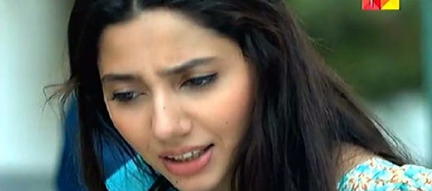 Mahira Khan's Upcoming Drama Trailer is out! Watch Now