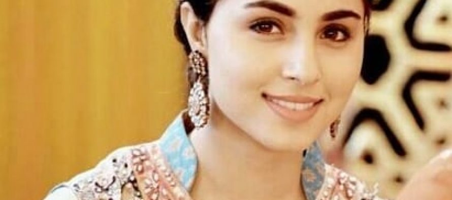 Nimra Khan's First Interview After Her Accident