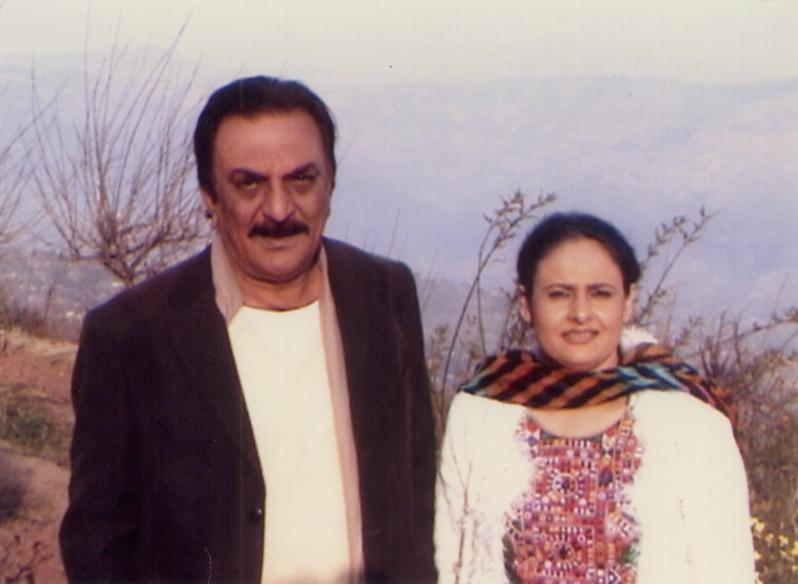 Family of Abid Ali | Reviewit pk
