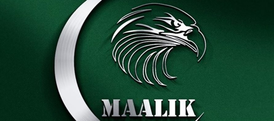 Maalik, first look of upcoming film