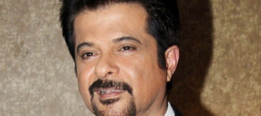 """I Show Aspiring Actors Pakistani Dramas In My Academy"" – Anil Kapoor"