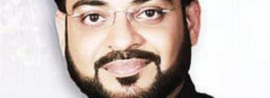 Amir Liaquat Explained The Concept Of Christmas