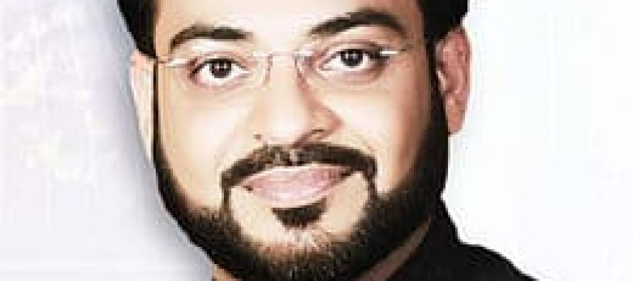 Amir Liaquat Talks Harsh For The Government