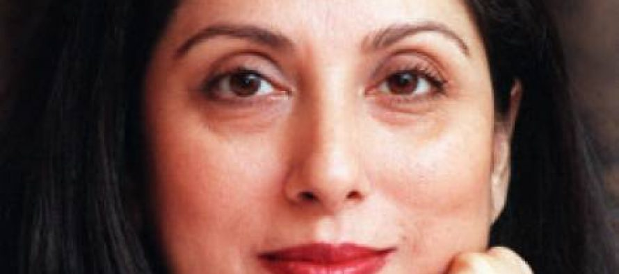 Samina Peerzada to play the role of Indira Gandhi