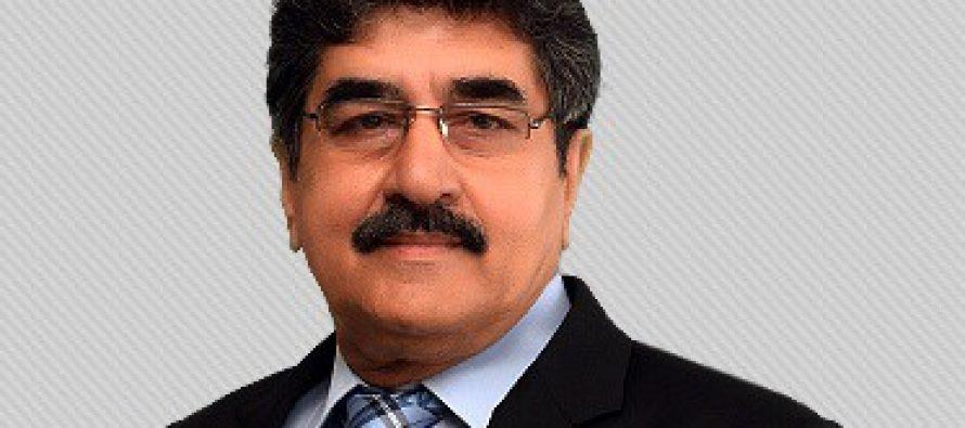 Iftikhar Ahmed Joins BOL Group