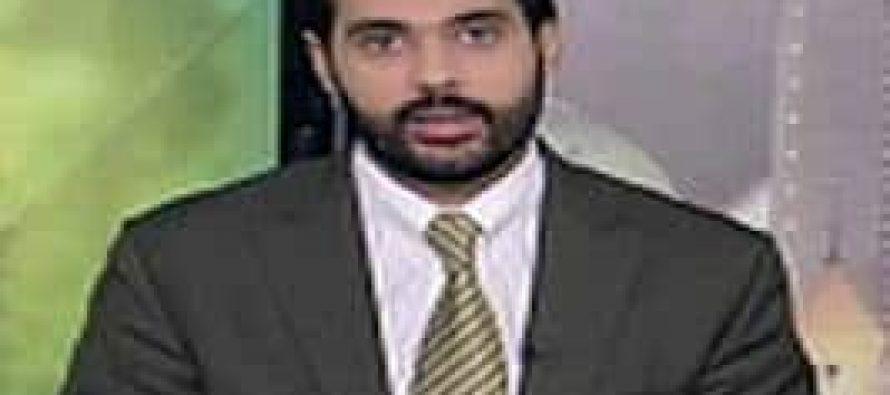 Muhammad Usama Ghazi the latest addition to Bol News
