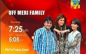 Uff-Meri-Family