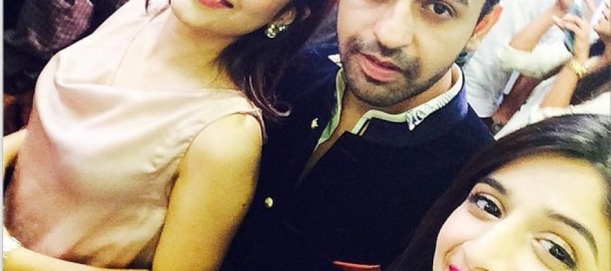 Urwa Hocane And Farhan Saeed Getting Engaged Soon