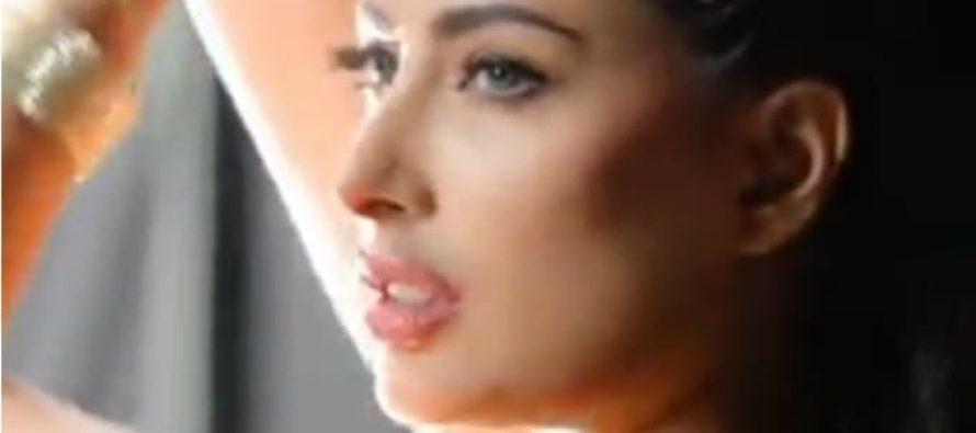 Mehwish Hayat Endorses Her Sister's Debut Song Video
