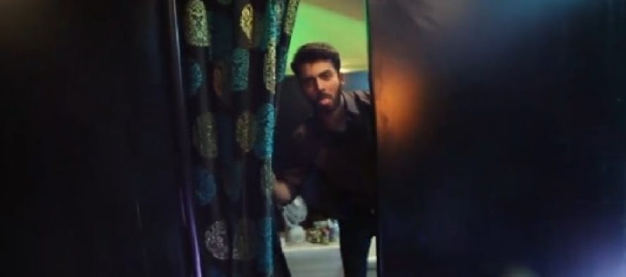 Fawad Khan Shocked His Fans – See Unbelievable Video