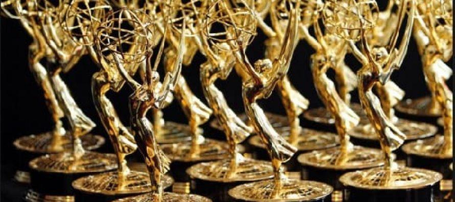 Burka Avenger Nominated For Emmy Award