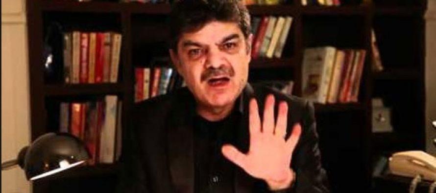 PEMRA Bans Mubashar Lucman