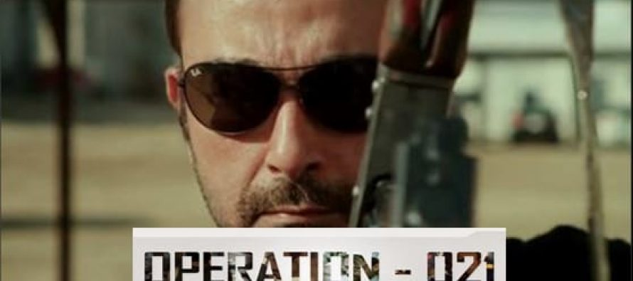 Two Cinemas Take Operation 021 Down A Day After Its Release
