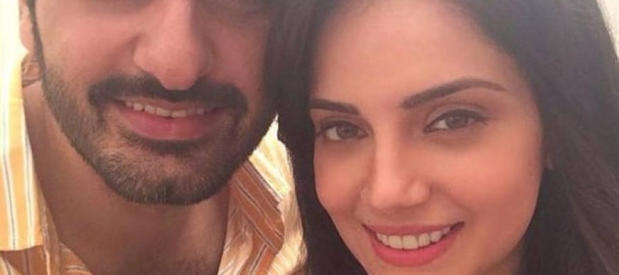 MANH couple returning soon in Ishq Parast!