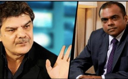 Indian producer wants to make a film on Mubashar Luqman