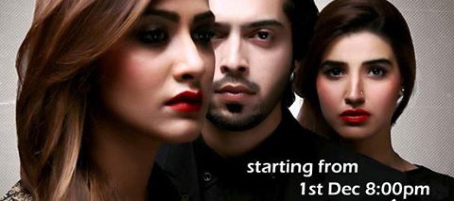 Doosri Bivi on ARY Digital starting from 1st December 2014