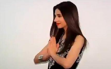 """""""Fawad Khan's Success Is My Success"""" – Mahira Khan"""