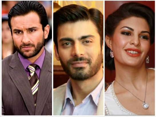 Fawad Khan Signs Another Bollywood Film
