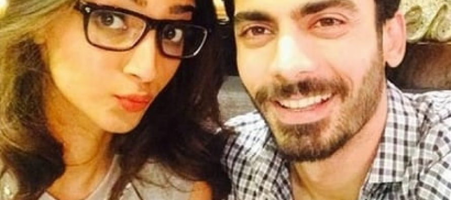 """I am emotionally attached to Sonam"" – Fawad Khan"
