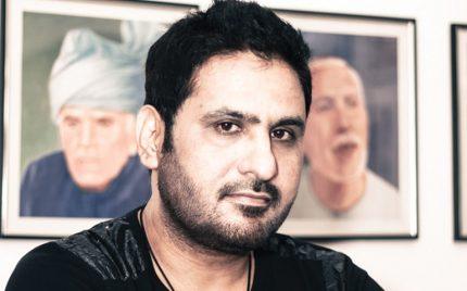 Fasih Baari Khan to also write for films after dramas