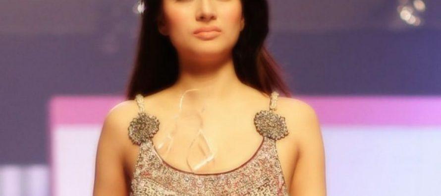 Beenish Khan Wins Veet Super Model Contest – Pictures
