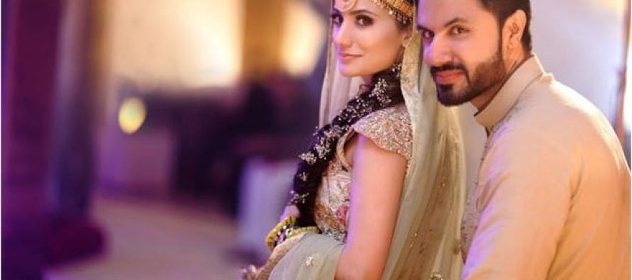 Mustafa Zahid's Wedding Pictures