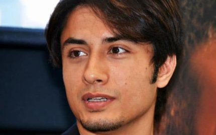 I was offered the lead in O21, Ali Zafar