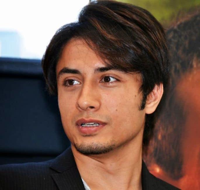 Ali Zafar at Indian Film Festival 2011