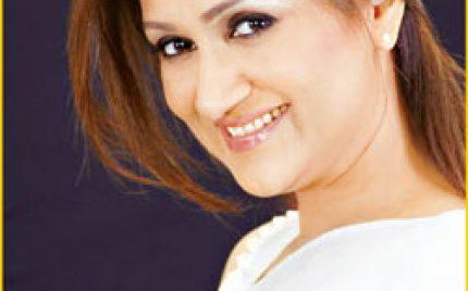 Bushra Ansari might appear in an upcoming film