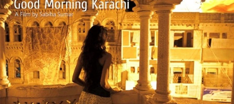 Good Morning Karachi to release in January 2015