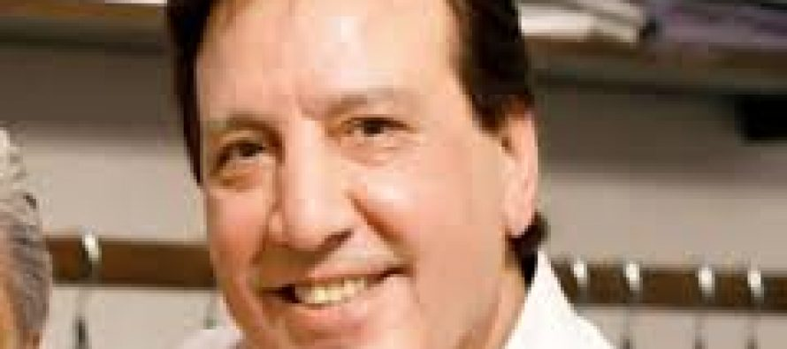 Javed Sheikh to work in Indian film 'Tamasha'