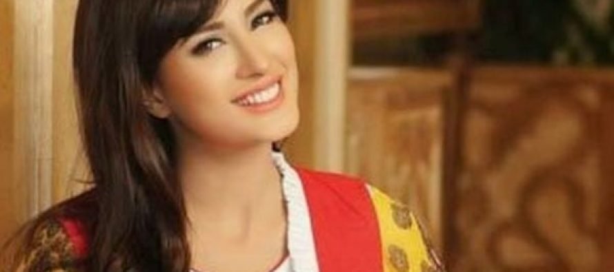 I do not want to be labelled only as an item girl, Mehwish Hayat