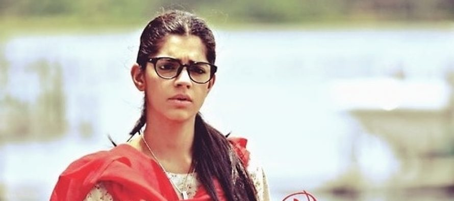 """Paymaan was a tricky character to play"" – Sanam Saeed"