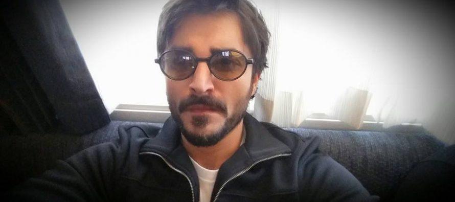 Nadeem Baig directs Hamza Ali Abbasi starrer once again