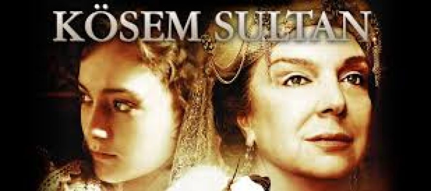 Kosem Sultan, new Turkish play on A-Plus