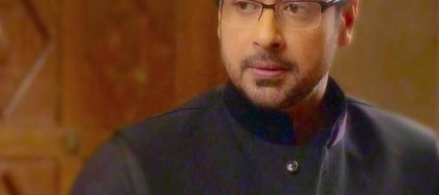 Faysal Quraishi Asks People To Be More Open-Minded