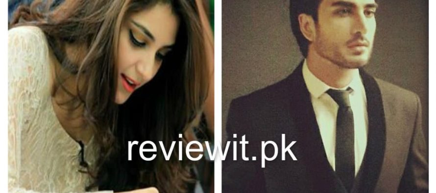 Imran Abbas and Mehreen Jabbar reunite after Malaal_ guess the writer!