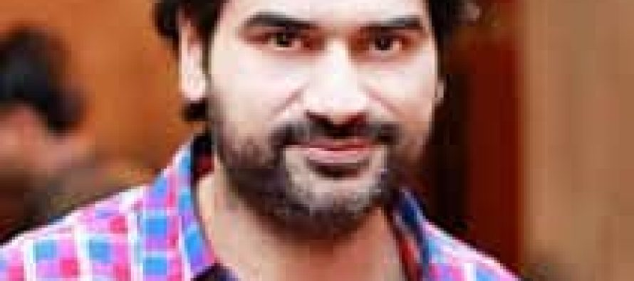 Humayun Saeed to produce a comedy film