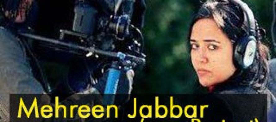 Zulekha Bina Yusuf, Mehreen Jabbar confirms the new project