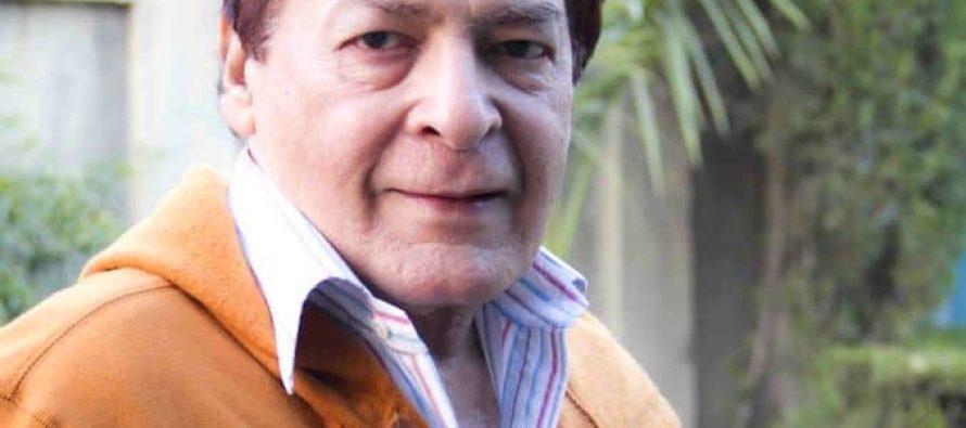Qavi Khan as Yahya Bakhtiar