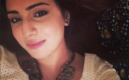 I'm nothing like your favorite crying damsel in distress on TV – Ushna Shah
