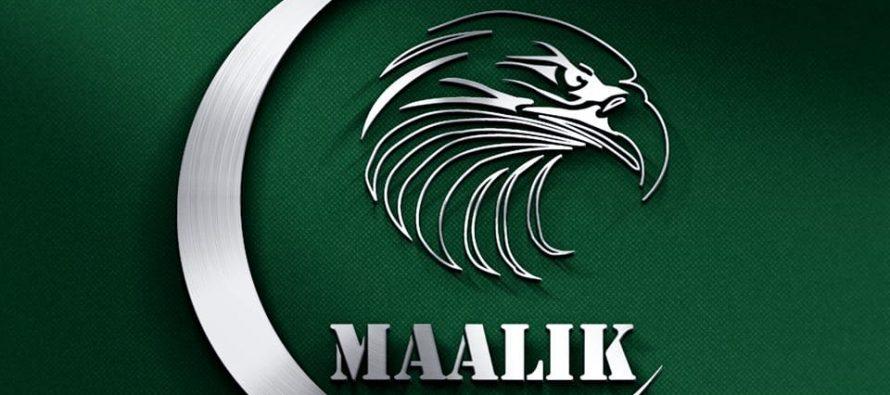 Maalik, first teaser is released